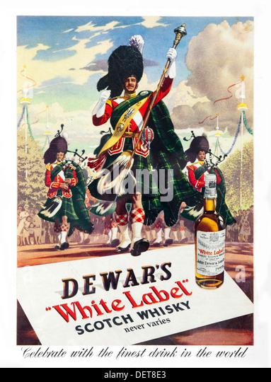 Best Dewars White Label Blended Scotch Whisky Recipe on Pinterest