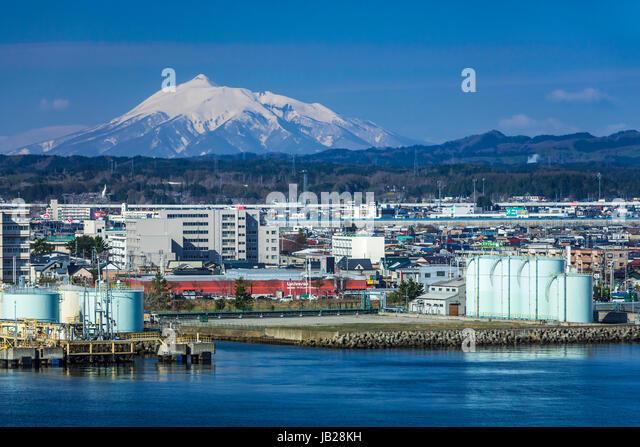 Aomori City Stock Photos Aomori City Stock Images Alamy