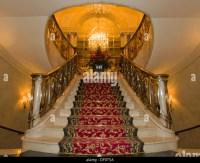 Grand Hotel Lobby Staircase Stock Photos & Grand Hotel ...