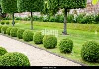 Formal Garden Gravel Uk Stock Photos & Formal Garden ...