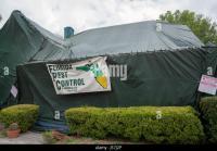 Pest Control Tent Fumigation & A Tent Covers A Hawaiu0027i ...