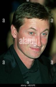 Wayne Gretzky Hockey Stock S Wayne Gretzky Hockey Stock