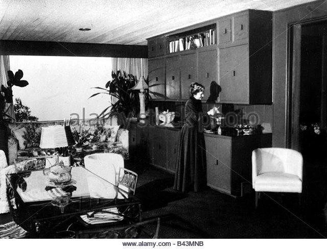 Esszimmer 1950 Hausbillybullock