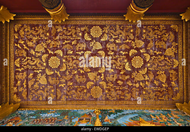 Kronleuchter Pisa Ceiling Golden Design Stockfotos & Ceiling Golden Design