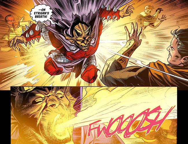 The Yellow Wallpaper Symbolism Quotes Injustice Gods Among Us Demon Batman Vs Superman Yellow