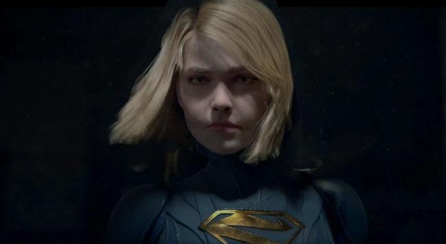 Super Girl Cosplay Wallpaper Injustice 2 Trailer Introduces Supergirl L7 World