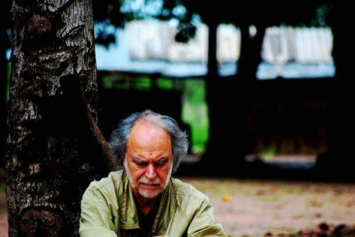 Massimo Canevacci Ribeiro