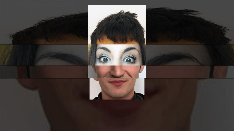 Identità remixate