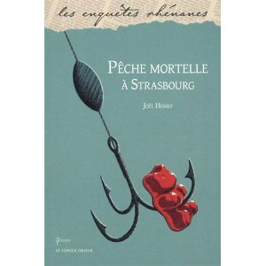 pche mortelle  strasbourg