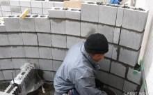 自慢の職人さん! | 「らぼっと・わーくす」は京都,滋賀,大阪のエクステリア、ガーデニングを中心に外構・お庭工事のデザイン、設計、施工管理を一貫して行うエクステリア専門店です。