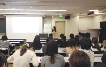 講義をさせていただきました | 「らぼっと・わーくす」は京都,滋賀,大阪のエクステリア、ガーデニングを中心に外構・お庭工事のデザイン、設計、施工管理を一貫して行うエクステリア専門店です。