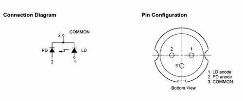 looking for a red laser diode circuit controlablelm317components01