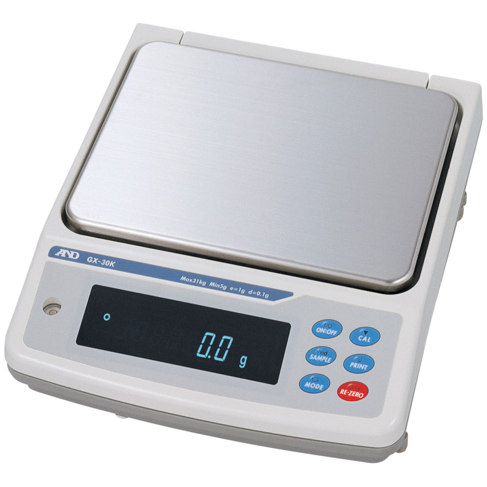 Precision Scale Gx 800 Precision Scale From A D Weighing