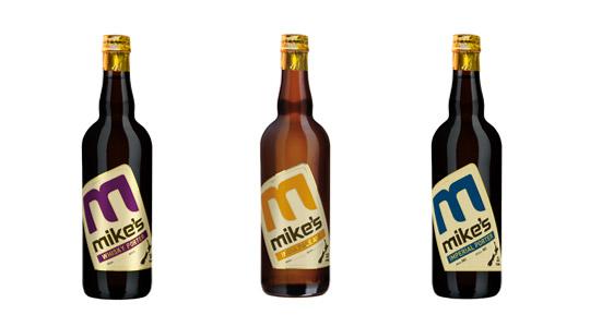 Published Beverage Labels From Wine to Beer Bottle Labels, We - label