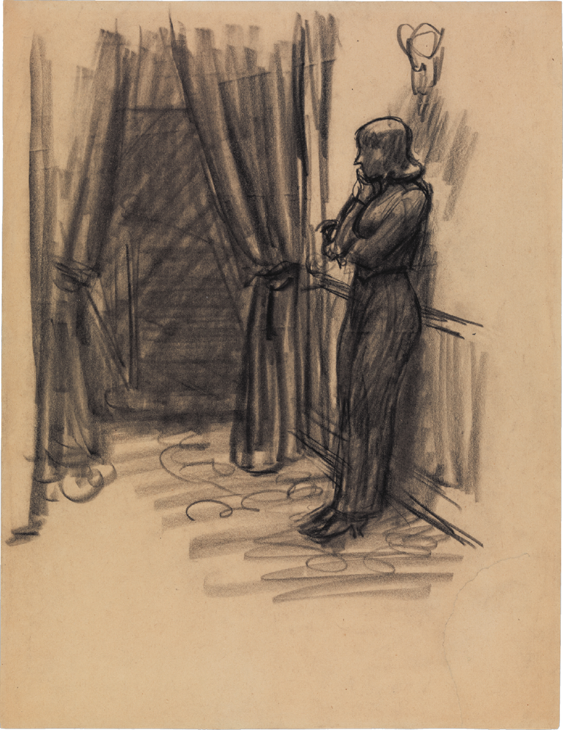 La Chambre A New York Edward Hopper Les Croquis D 39edward Hopper
