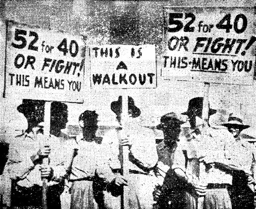 Why are Unions Important? - Labor Unions in the United States Circa