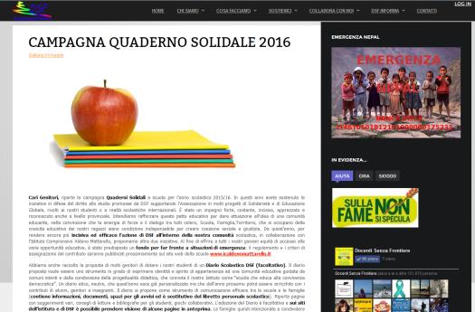 campagna quaderni etici 2016