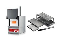 Ashing furnaces for every application from Carbolite ...