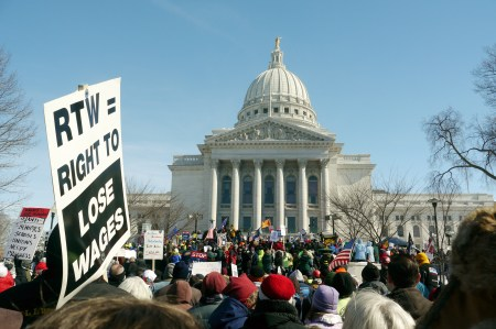 Wisconsin Return To Work