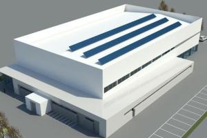 Progetto Centro Polifunzionale Sandrigo
