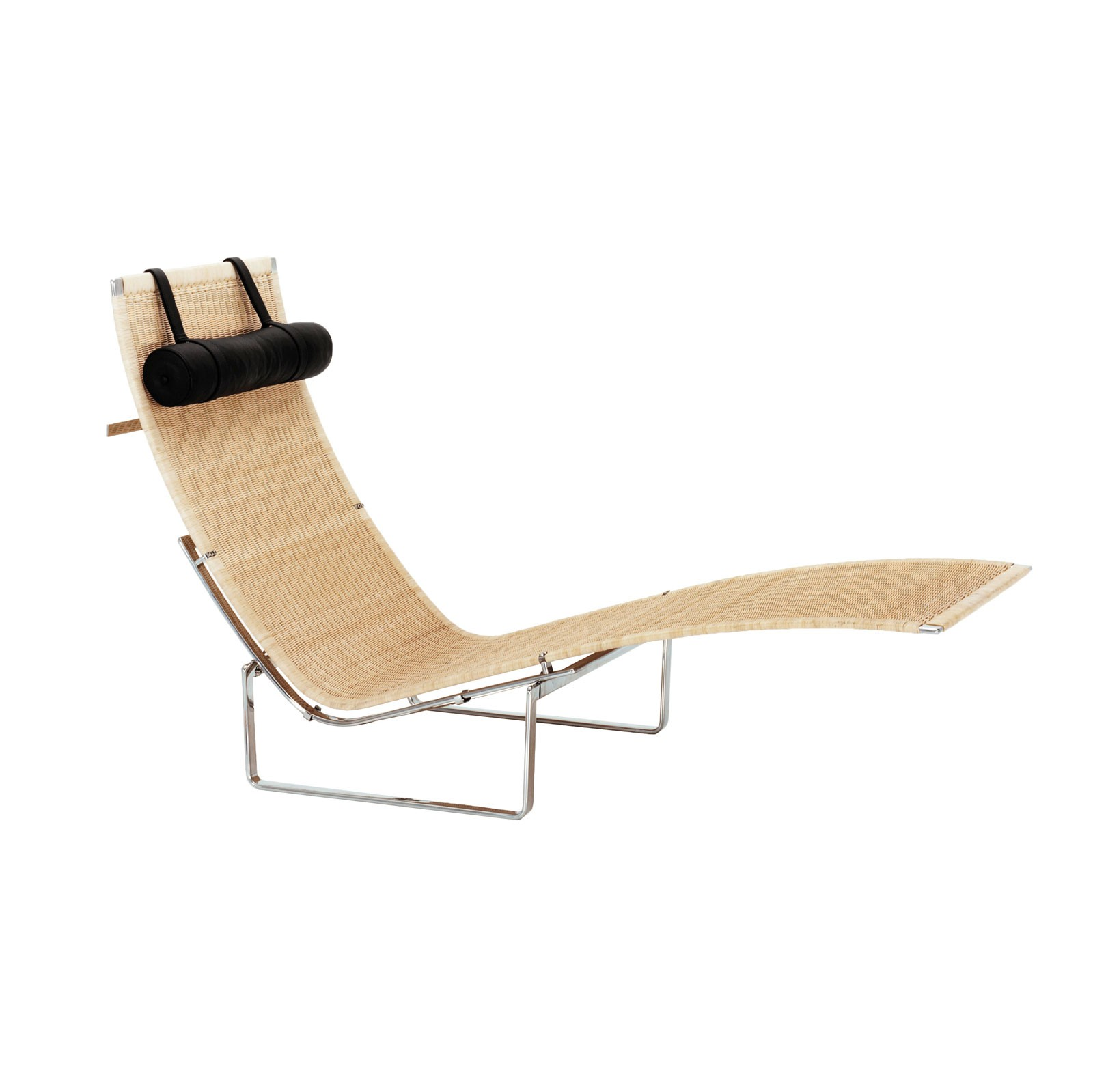 Pk4 Long Chair Design Poul Kjaerholm For Fritz Hansen