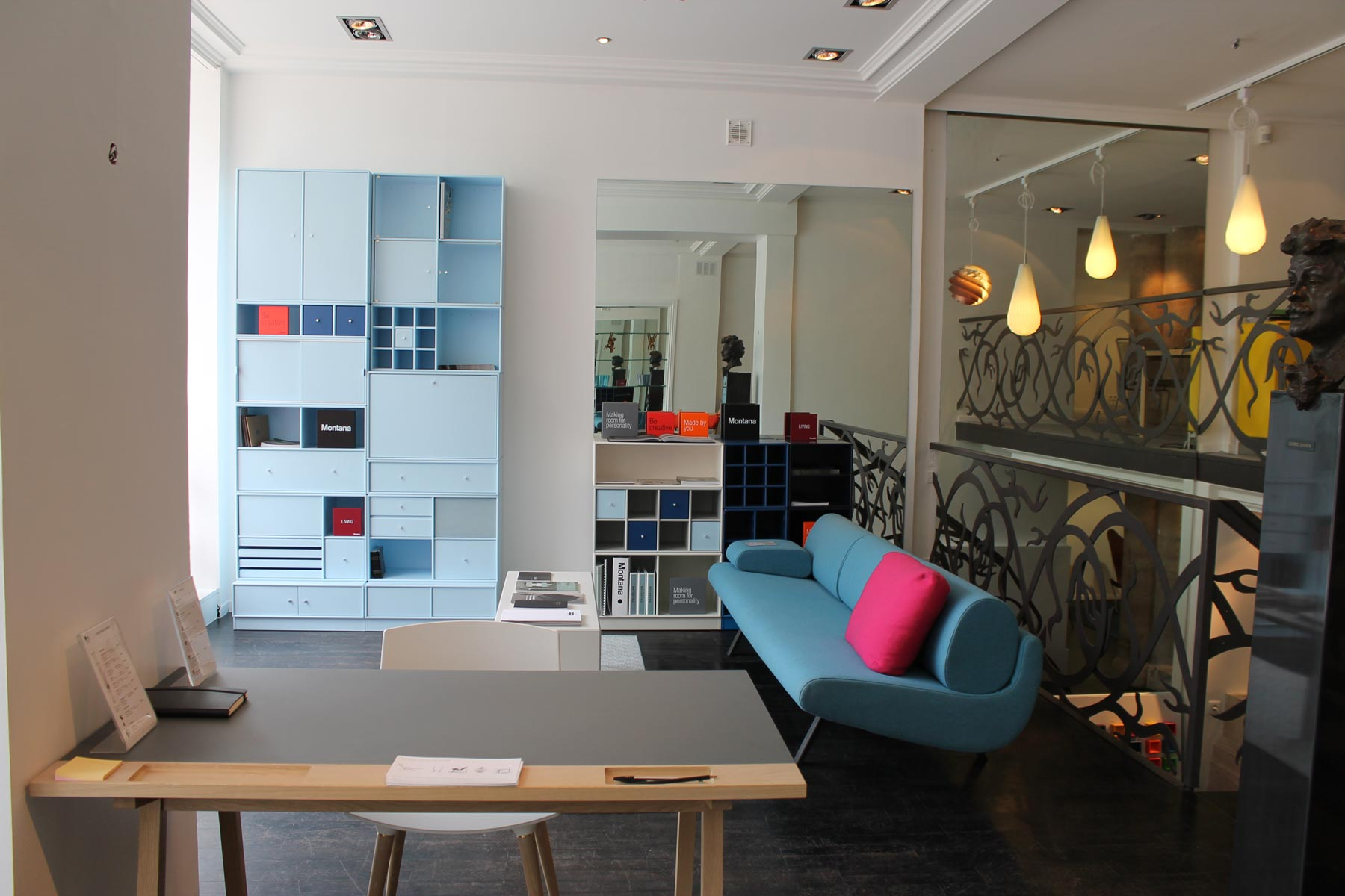 Boutique Meuble Design Paris Magasins Design Scandinave La Boutique Danoise Www