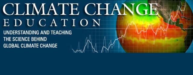 Episode 73 – NCSE Now Defending Climate Change Education