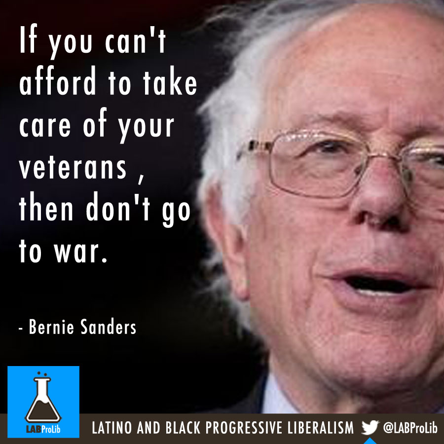 Bernie Sanders Quotes Quotesbernie Sanders Labprolib