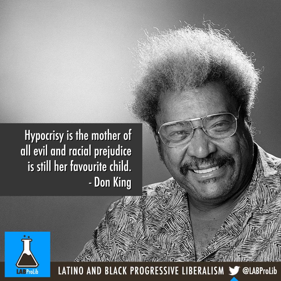 hyprocrisy