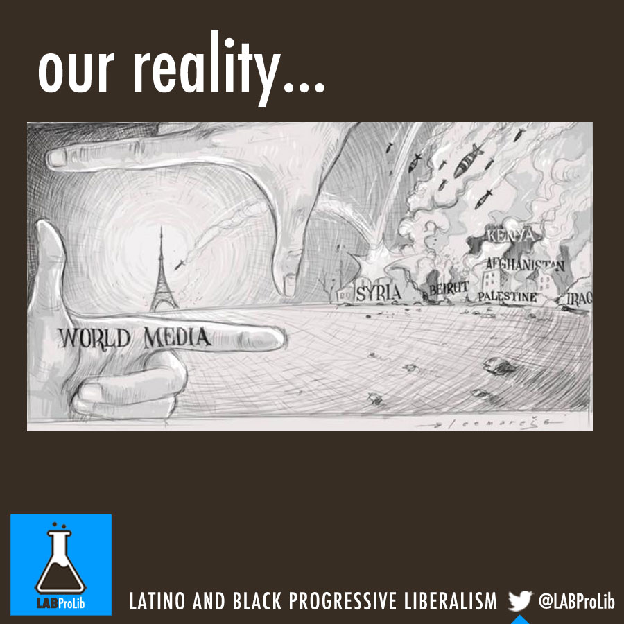 our-reality