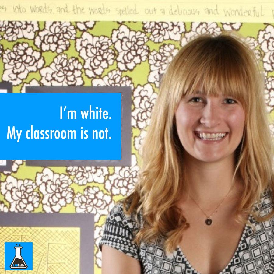 white-teacher