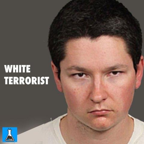 WHITE-TERRORIST