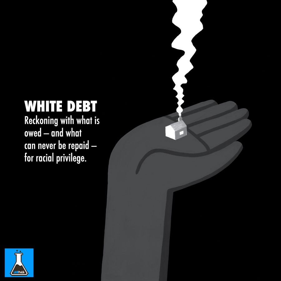 white-debt
