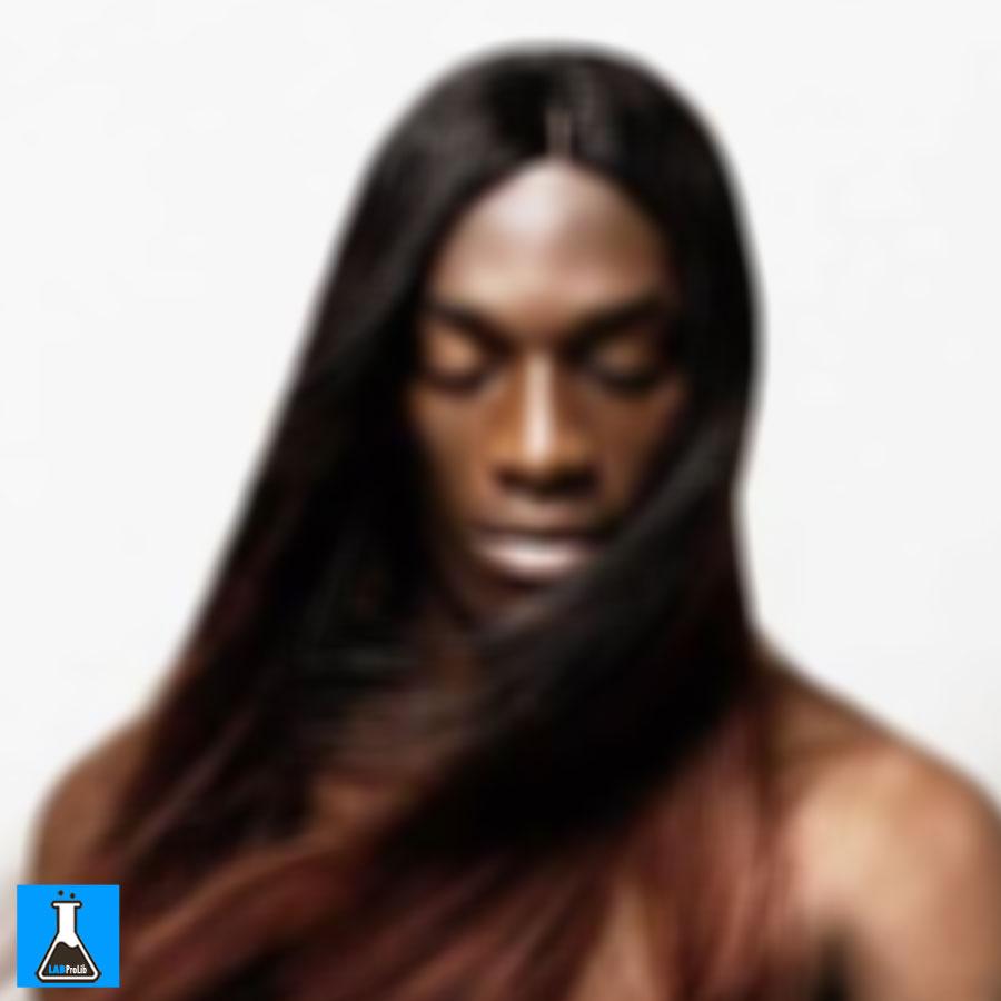 Ebony feminization