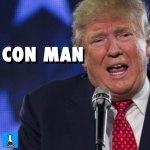 con-man