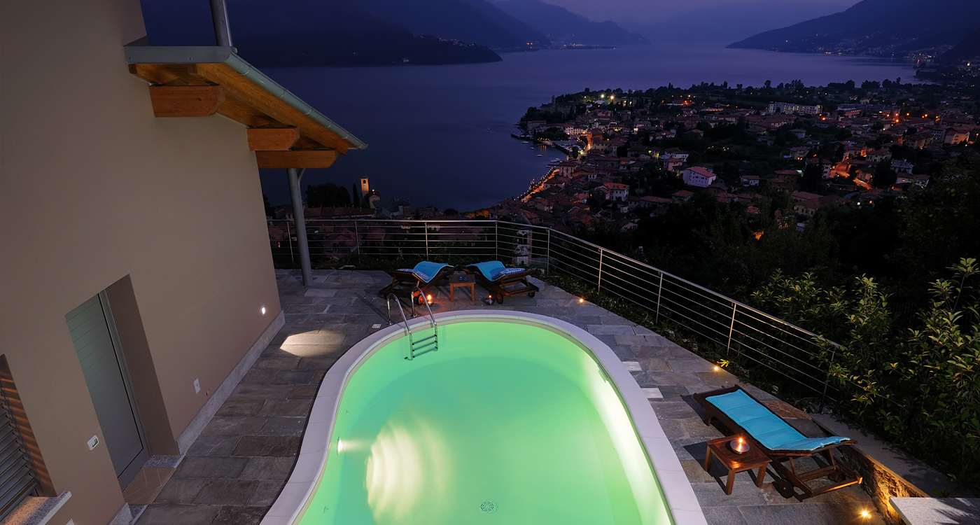Ferienwohnung Mit Pool Comer See Lake Como Homes Apartments Holiday Lettings Self Catering