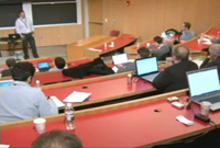CC Technology Summit (Dec 2008)
