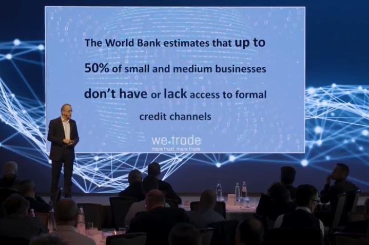 Presentation John McLean - Sovereign Identity with Blockchain