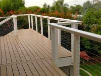 LA Cable Railings | Quality Cable Railing Systems