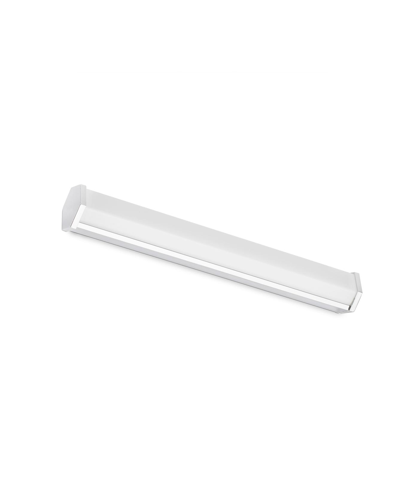 Aplique Baño Lámpara De Baño Aplique Luz Natural 6w Edge Led