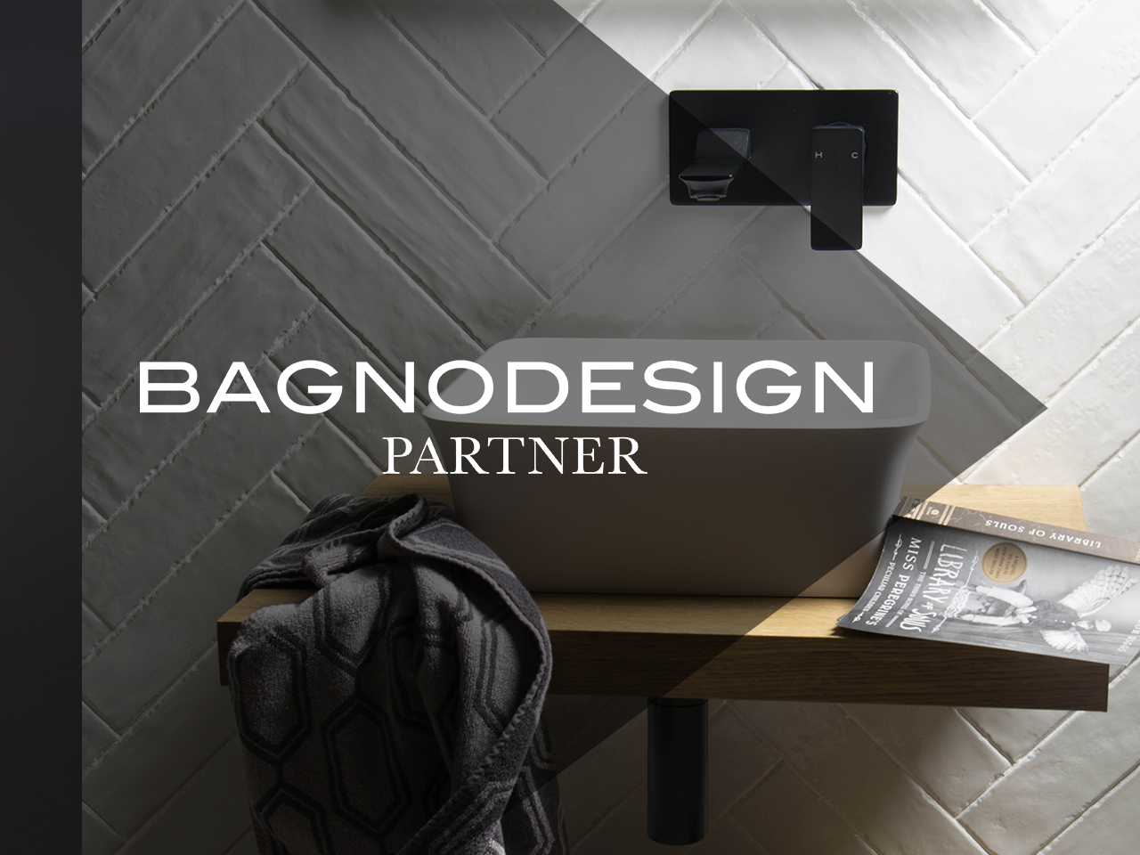 Bagno Design London Nuevo Programa Bagnodesign London Partner La Casa Ead