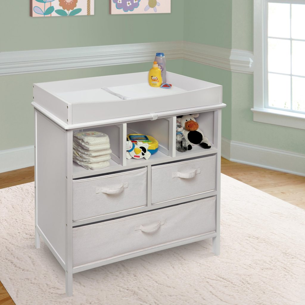 Changing Table Chest Of Drawers Chest Of Drawers Changing Table Easy Lacase Mu