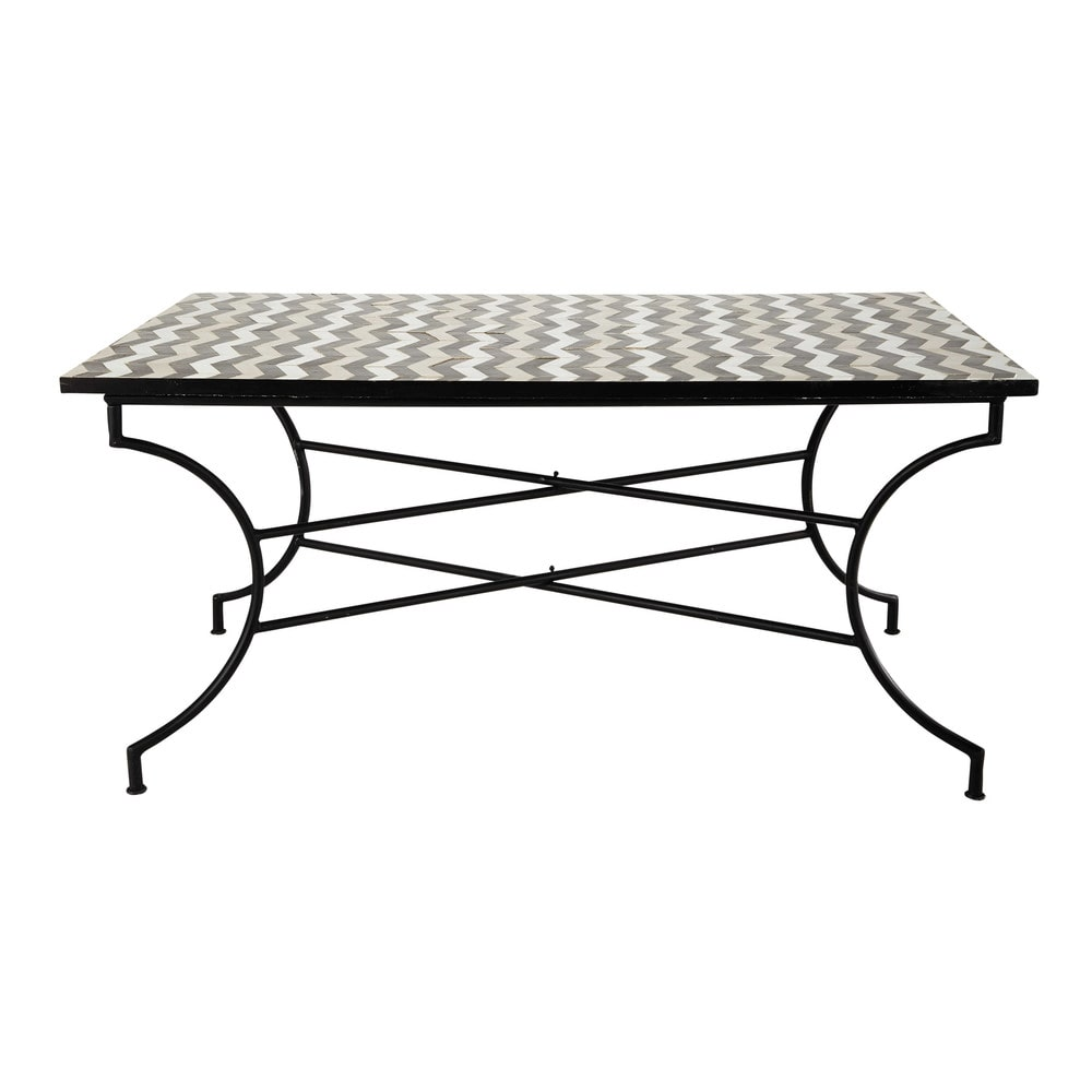 Table Zellige Le Bon Coin | Table Ronde Shabby Fresh Table Basse ...