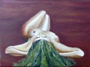 Mujerdesnuda