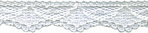 7/16'' Lace Trim - White7/16'' Lace Trim - White