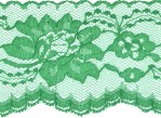 3'' Green Lace Trim3'' Green Lace Trim