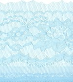 4'' Light Blue Lace with Selvage4'' Light Blue Lace with Selvage