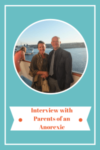 Interview with Parents of an Anorexic