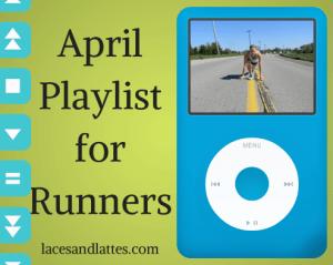 April Interval Playlist