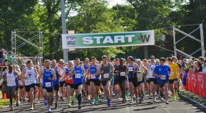 RunWaterloo Classic 10 KM Review